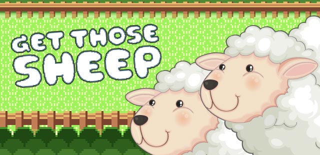 get-those-sheep