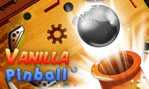 vanilla-pinball